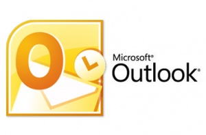 Outlook Webmail Logo