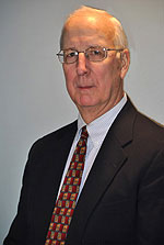 Robert Ricketts