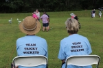 team trciky wickets shirts