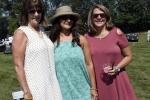 3 Women group