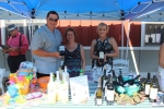 Specialty Wines and More at Croquet on the Green