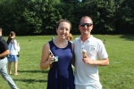Croquet experts at Croquet on the Green USCA Champion Francis Palasieski