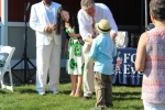 Croquet on the Green Best Dressed Kid
