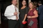 Andy Carson, Stephanie Dolly, Katie Carson