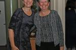 Stacie Bauer, Susan Gorman