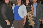 Renee Herbert, Dr. Erin Christopher-Sisk, Kelly and Greg Slywka