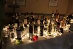 Wine pull bottles