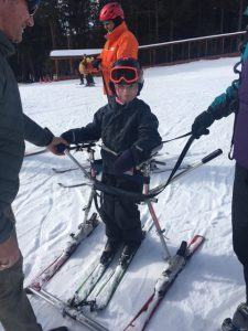 Colden Skiing