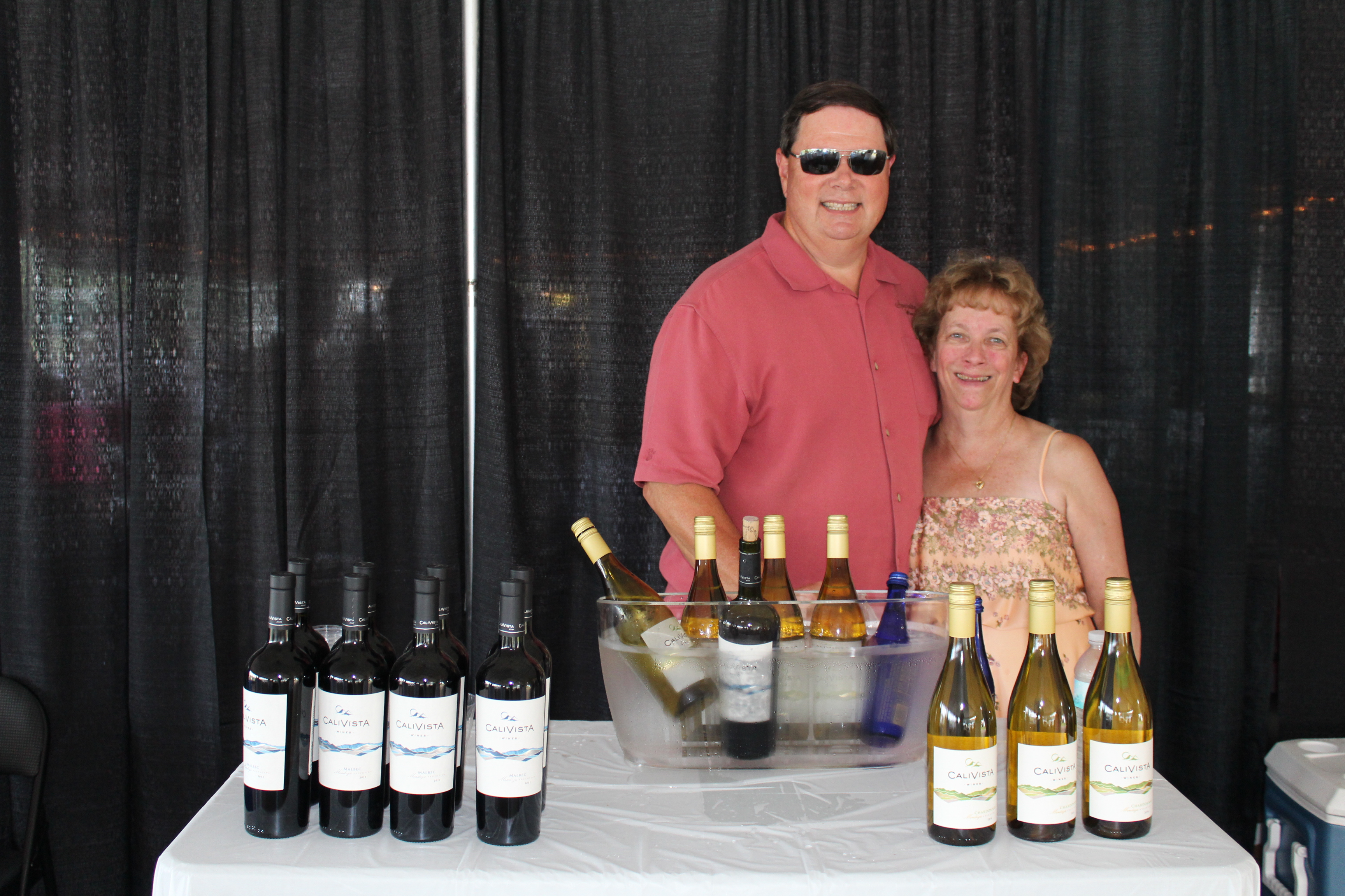 Specialty Wines & More at the Saratoga Dog & Pony Show to benefit AIM Services, Inc.