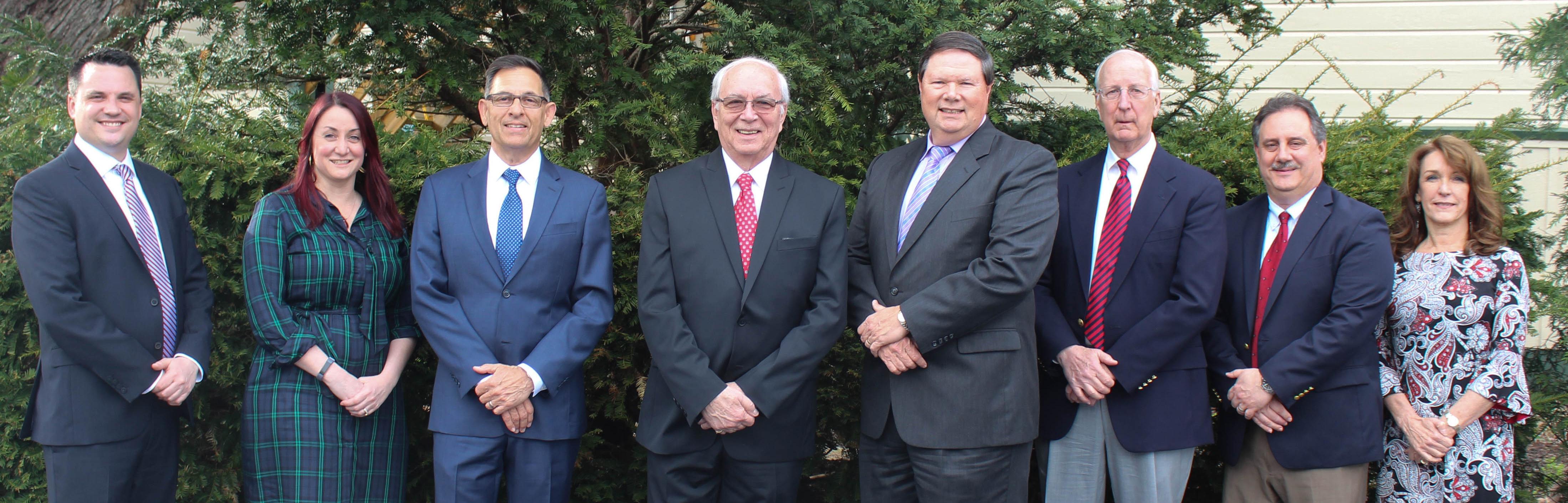Board of Directors 4.2019