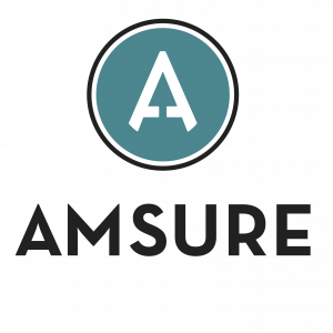 Amsure logo