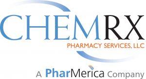 ChemRx logo