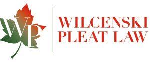 Wilcenski & Pleat
